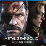 メタルギアソリッドV グラウンド・ゼロズ (Metal Gear Solid V: Ground Zeroes)