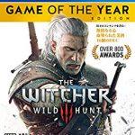 ウィッチャー3 ワイルドハント (The Witcher 3 Wild Hunt)