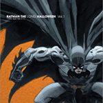 バットマン:ロング・ハロウィーン – ジェフ・ローブ