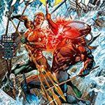 アクアマン:王の遺産 (The New 52!) – ジェフ・ジョーンズ