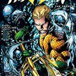 アクアマン:アトランティスの王 (The New 52!) – ジェフ・ジョーンズ