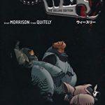WE3 ウィースリー – グラント・モリソン