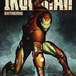 アイアンマン:エクストリミス – ウォーレン・エリス