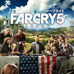 ファークライ5 (Far Cry 5)
