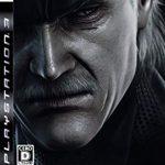 メタルギアソリッド4 (Metal Gear Solid 4)