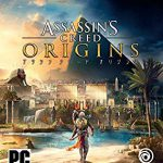 アサシンクリード オリジンズ (Assassin's Creed Origins)