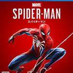 Marvel's Spider-Man (2018 PS4)