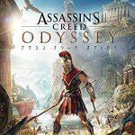 アサシンクリード オデッセイ (Assassin's Creed Odyssey)