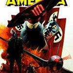 キャプテン・アメリカ:ウィンター・ソルジャー – エド・ブルベイカー