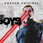 ザ・ボーイズ (The Boys) シーズン1