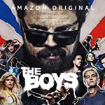 ザ・ボーイズ (The Boys) シーズン2